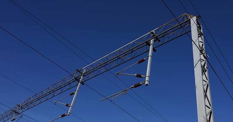 High Voltage Electricity Shock