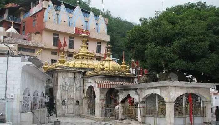 Himachal Pradesh Temples