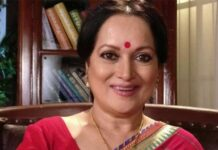 Himani Shivpuri Test Positive For Coronavirus
