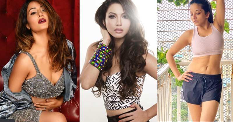 Hina Khan And Gauhar Khan To Shoot Bigg Boss 14 Promo