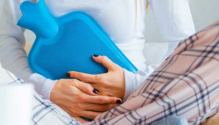 Hot Pad- Periods Pain