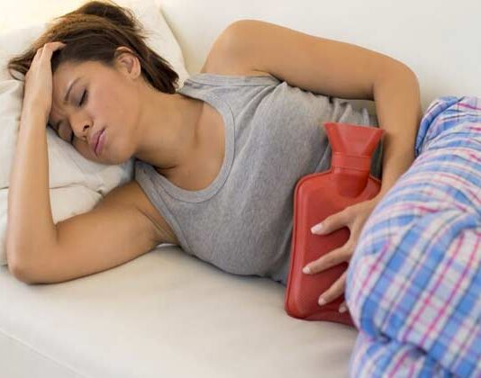 How To Reduce Periods Pain In Hindi