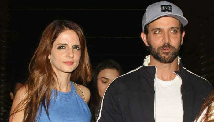 Hrithik Roshan And Sussanne- Expensive Divorces Of Bollywood