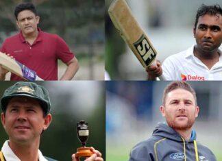 IPL Team Coaches Salary