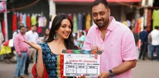 Indoo Ki Jawani Cast Kiara Advani