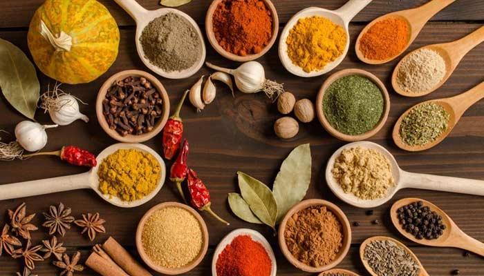 Ingredients For Soya Keema Masala