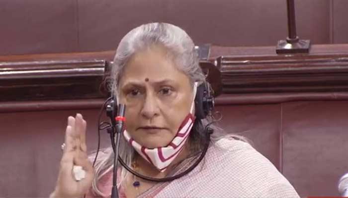 Jaya Bachchan Attack On BJP Ravi Kishan