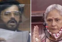 Jaya Bachchan Attack On ravi Kishan