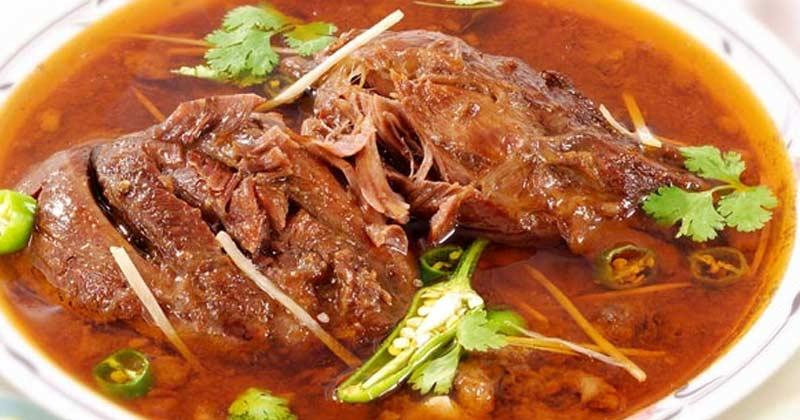 Jungli Mutton Curry Recipe