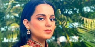 Kangana Ranaut To Be Provided Y Category Security