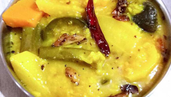Kanji- Healthy Indian Dishes