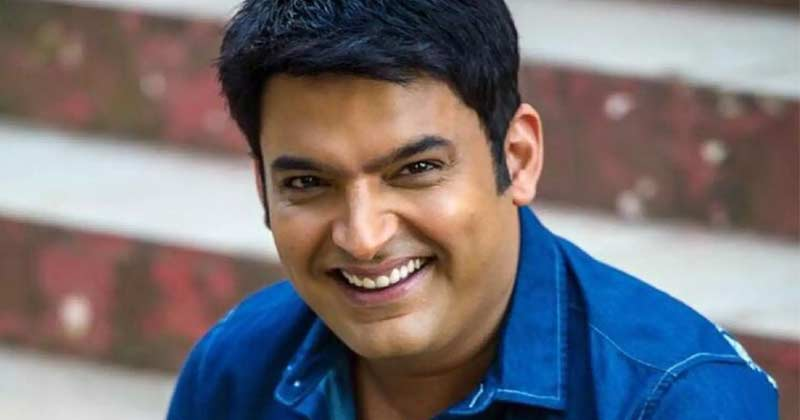 Kapil Sharma Hint At Shooting For A New Project