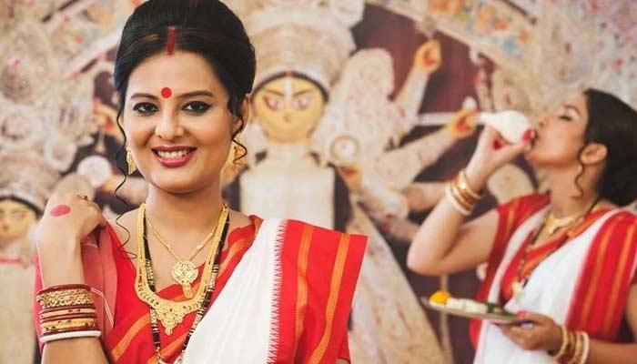 Kolkata Bengali Saree- Best Indian Things