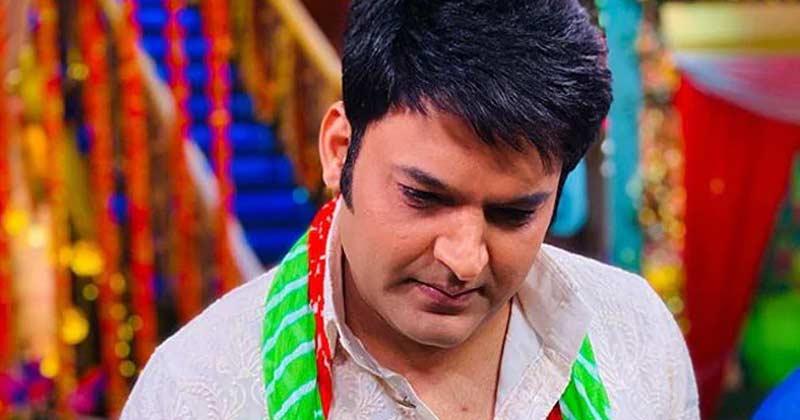 Mahabharat Actors Coming On The Kapil Sharma Show