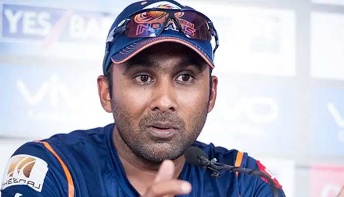 Mahela Jayawardene- IPL Team Coaches Salary