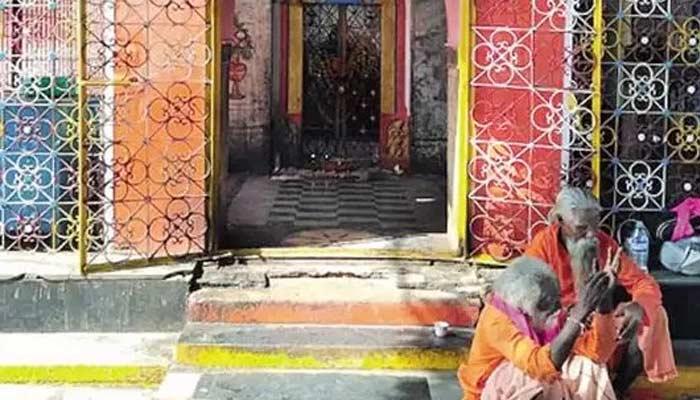 Sri Mouneshwar Temple