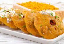 Mawa Kachori Recipe In Hindi