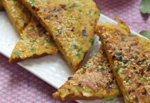 Moong Toast Recipes In Hindi