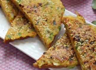 Moong Toast Recipes In Hindi