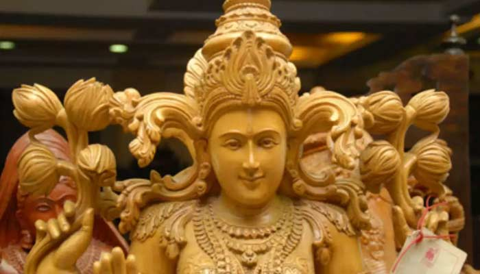 Mysore Famous Chandan Statues- Best Indian Things