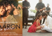 Neha Kakkar And Sunny Kaushal Song Taaron Ke Shehar Released