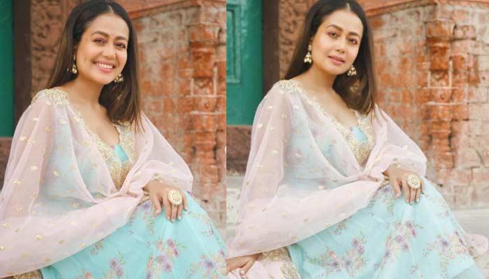 Neha Kakkar Viral Video