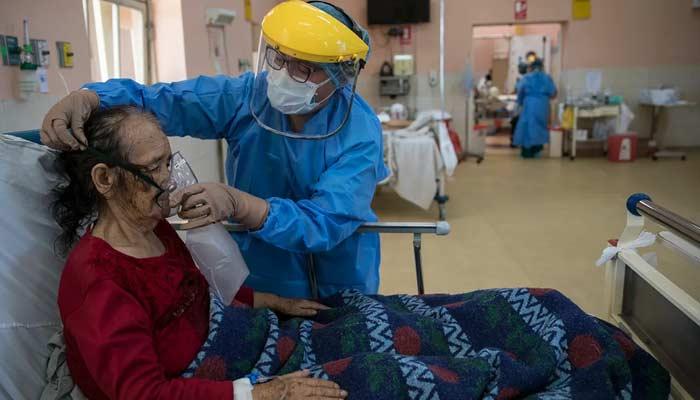 Oxygen Therapy for coronavirus