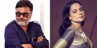 PC Sreeram reject Film With Kangana Ranaut
