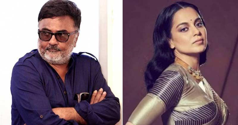 PC Sreeram reject Film With Kangana Ranaut