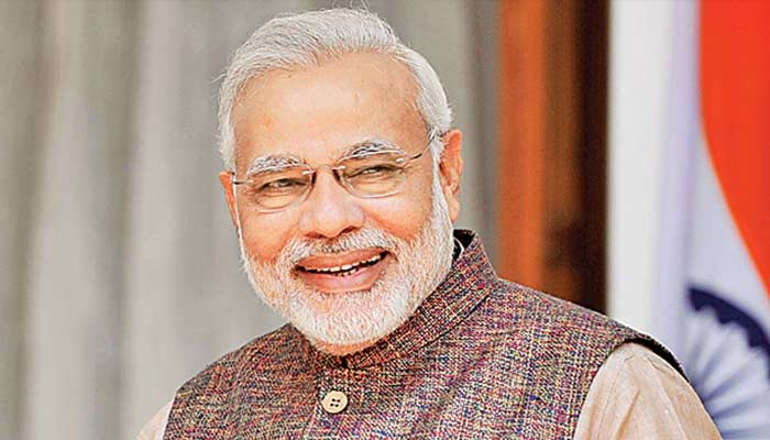 PM Narendra Modi Big Fan Of Bollywood Singer Lata Mangeshkar