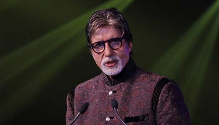 Amitabh Request PM Narendra Modi To Watch Movie