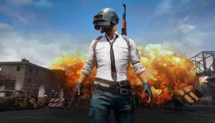 PUBG Corporation End Ties With China