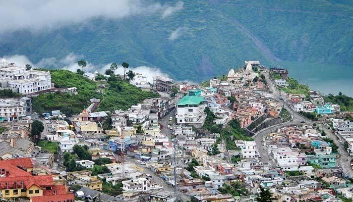 Paneer Village In Uttarakhand