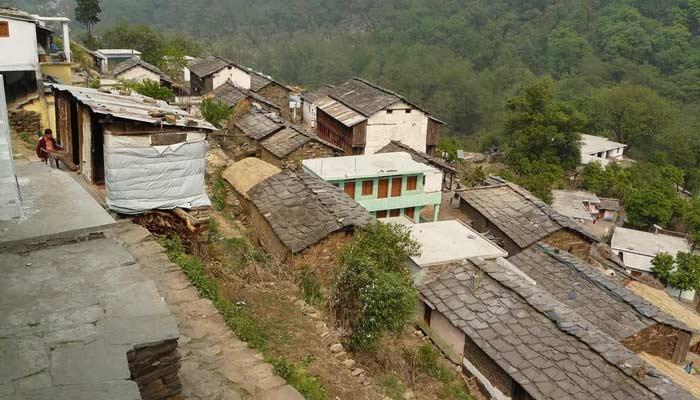Paneer Village