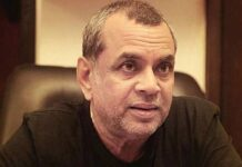Paresh Rawal Appointed New NSD Chief