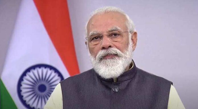 People Ask PM Narendra Modi For Gift