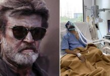 Rajinikanth Message For His Fan