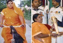 Rajkumari Devi Inspiration Story