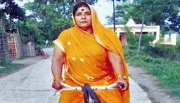Rajkumari Devi Known As Kisan Chachi Rajkumari Devi Known As Kisan Chachi