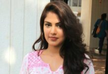 Rhea Chakraborty Arrested By NCB