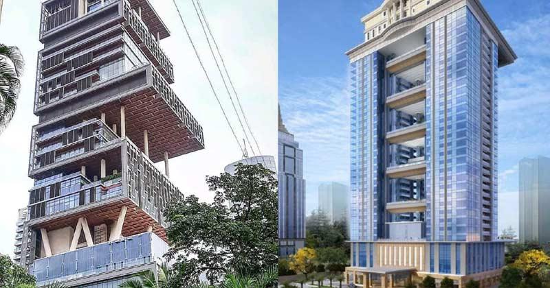Richest Businessmen Expensive Homes In Delhi