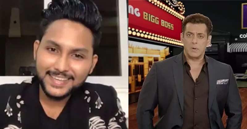 Salman Khan Introduces Jaan Kumar Sanu