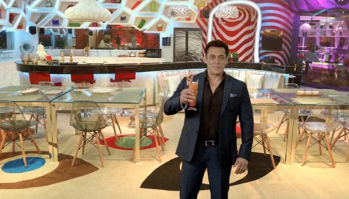 Salman Khan On Bigg Boss 14 Fees