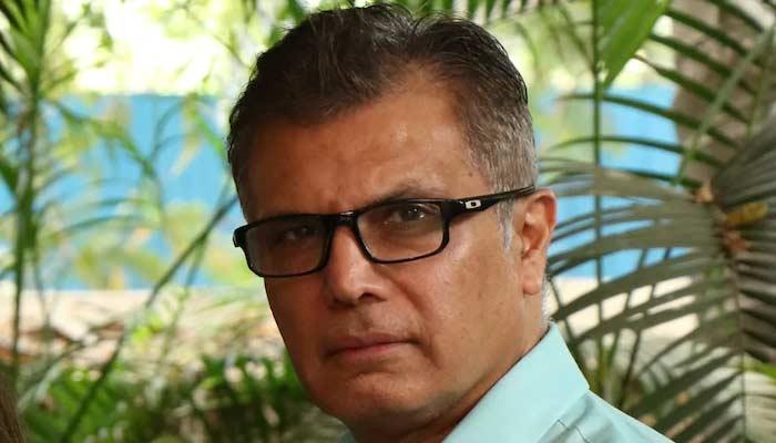 Sanjay Kohli Test Positive For Coronavirus