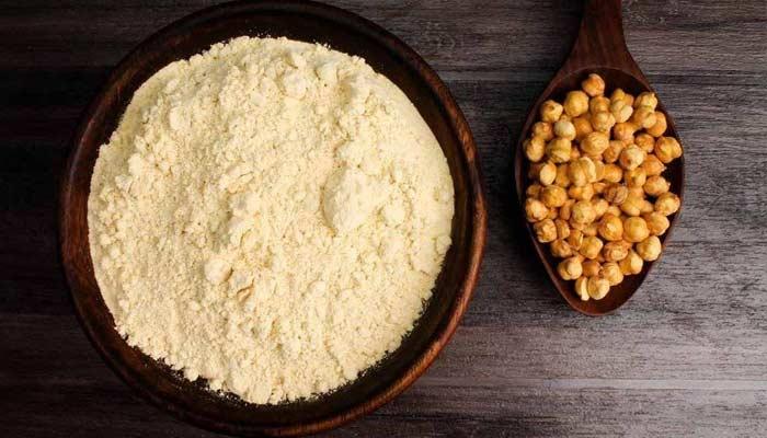 Sattu- Healthy Indian Dishes