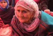 Shaheen Bagh Dadi Bilkis Bano Most Influential People