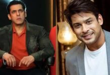 Sidharth Shukla Co Host In Bigg Boss 14