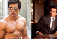 Sonu Sood Awarded With Special Humanitarian Action Award