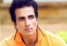Fan Demand Iphone For Sonu Sood