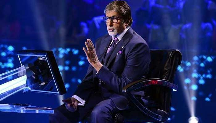 Sony Tv Share Amitabh Bachchan Poem
